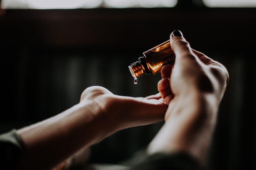 massage für den körper und geist