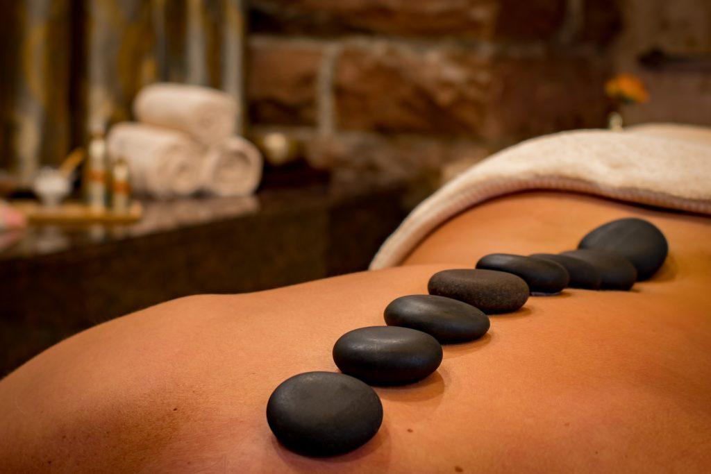 massage gesundheit