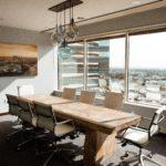 moderne Büromöbel