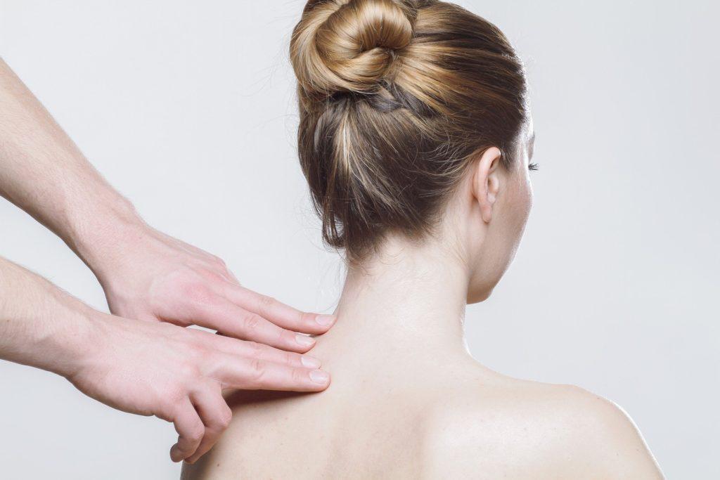 chiropratiker aufsuchen
